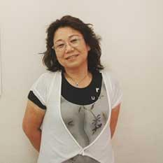 田島学習教室 室長 田島千栄子