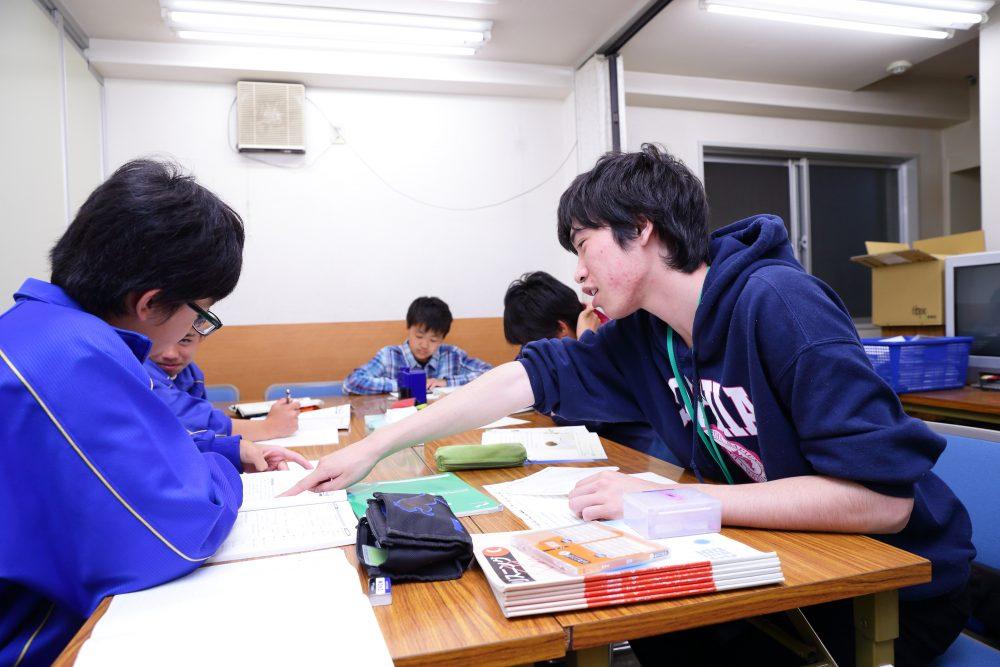 テスト対策・特別授業