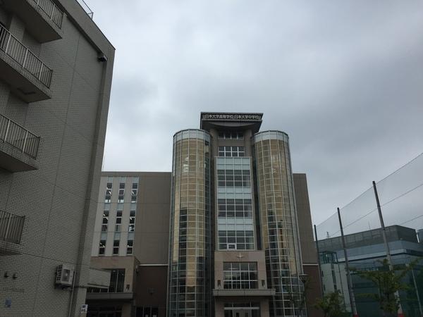 日本大学中学校・高等学校サムネイル