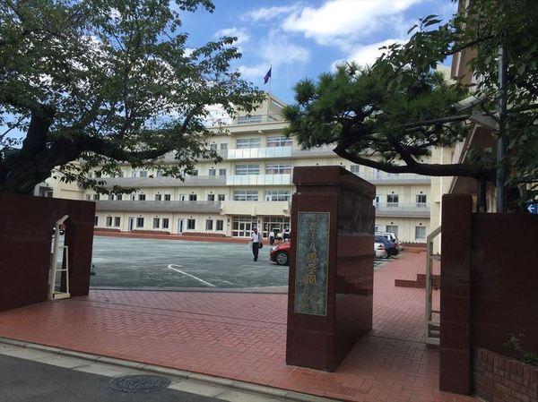 八雲学園中学・高等学校サムネイル