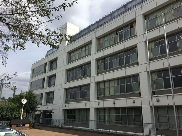 日本工業大学駒場中学校・高等学校サムネイル