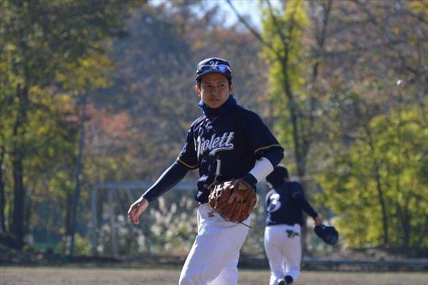 野球好きサムネイル