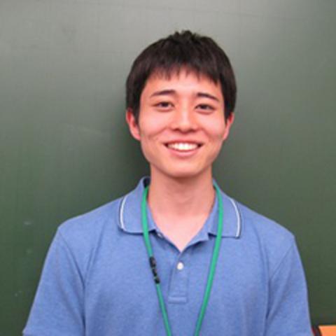 斎藤 海人 先生