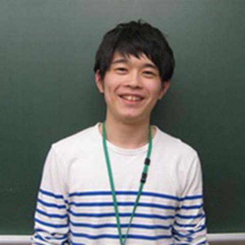 田村 碧衣  先生