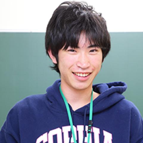 石川 大地  先生