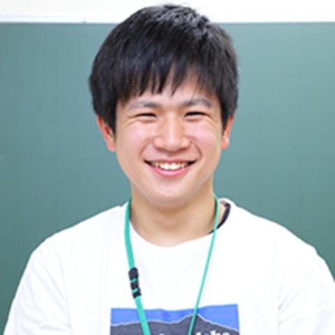 森屋 翔平  先生