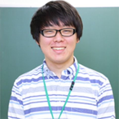 川田 浩一  先生